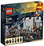 レゴ (LEGO) ロード・オブ・ザ・リング ウルク=ハイ軍 9471