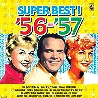 オールディーズ スーパーベスト1956-1957 FX-1153