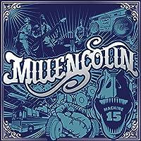 Machine 15 by Millencolin (2008-05-06)