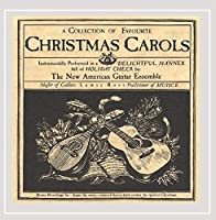 Collection of Favorite Christmas Carols