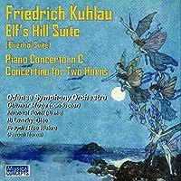 Kuhlau: Orchestral Works