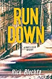 Rundown: A Pratt & Ellis Mystery (Rapid Reads) (English Edition)