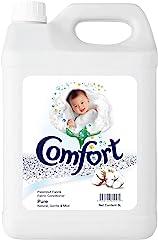 Comfort Regular Fabric Conditioner, Pure, 5L