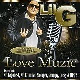 Love Muzic by LIL G (2008-01-08)