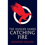 CATCHING FIRE #2 ADULT EDITION
