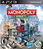Monopoly Streets (輸入版:北米・アジア) - PS3