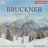 Symphony No 5 by JOSEF SUK (2010-04-27)