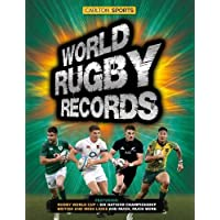 World Rugby Records (Carlton Sports)