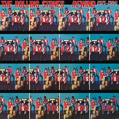 リワインド 1971-1984(紙ジャケット仕様)