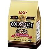 UCC ゴールドスペシャル スペシャルブレンド コーヒー豆 (粉) SAP 400g