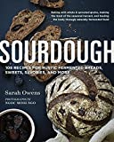 Sourdough: Recipes for Rustic Fermented Breads, Sweets, Savories, and More 画像