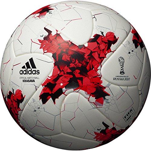 adidas(アディダス) サッカーボール クラサバ 試合球 AF5200