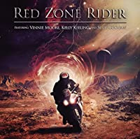 Red Zone Rider by Red Zone Rider (2014-09-24)