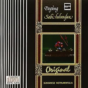 YOGA/ヨガ・ヒーリングCD ~Degung Sabilulungan(ドゥグン サビルルンガン)