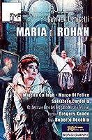 Maria Di Rohan [DVD]