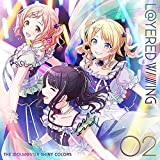 【Amazon.co.jp限定】THE IDOLM@STER SHINY COLORS L@YERED WING 02(メガジャケット付)