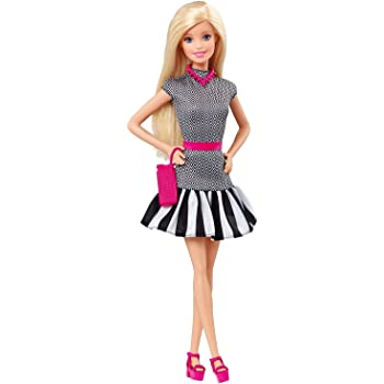 df01a805465b2 Barbie バービーファッショニスタ(シックスタイル)(CLN59)