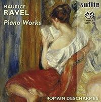 Ravel - Piano Works