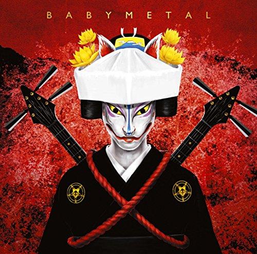 BABYMETAL (ベビーメタル)  – メギツネ [FLAC / 24bit Lossless / WEB] [2013.06.19]