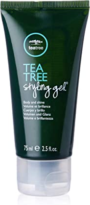 Paul Mitchell Tea Tree Styling Gel, 75ml