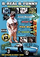 B-Real B-Funny 1 [DVD] [Import]
