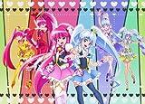 ハピネスチャージプリキュア!【Blu-ray】 Vol.4[Blu-ray/ブルーレイ]