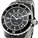 サルバトーレマーラ SALVATORE MARRA セラミック 腕時計 SM13110-BKA【逆輸入品】