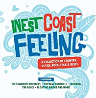West Coast Feeling: Collection Country Psych