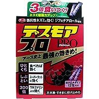 アース製薬 デスモアプロ投げ込みタイプ12包×4箱入