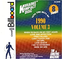 Billboard 1990 Vol.3