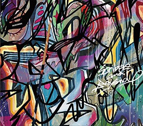 アニメ『黒子のバスケ ウインターカップ総集編』主題歌「Scribble,and Beyond」(初回限定盤)(DVD付) OLDCODEX ランティス