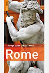 Rough Guide Directions: Rome Paperback