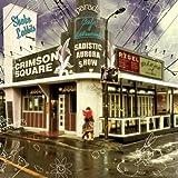CRIMSON SQUARE(HQ-CD)再発