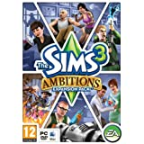 The Sims 3: Ambitions (PC) (輸入版)