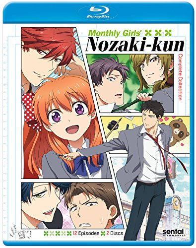 月刊少女野崎くん / MONTHLY GIRLS NOZAKI-KUN