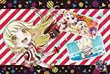 ブシロード ラバーマットコレクション Vol.400 BanG Dream! ガルパ☆ピコ『弦巻こころ』