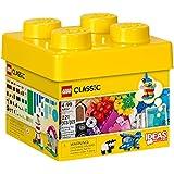 レゴ クラシック 黄色のアイデアボックス<ベーシック> 10692