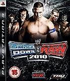 WWE Smackdown vs Raw 2010 (輸入版:北米・アジア) - PS3
