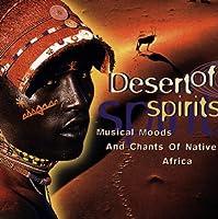 Desert of Spirits