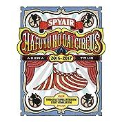 SPYAIR ARENA TOUR 2016-2017 真冬の大サーカス(初回生産限定盤) [DVD...