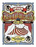 SPYAIR<br />SPYAIR ARENA TOUR 2016-2017 真冬の大サーカス(初回生産限定盤) [DVD]