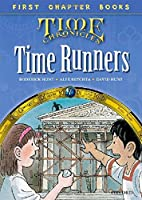 Oxford Reading Tree Read with Biff, Chip and Kipper: Level 11 First Chapter Books: The Time Runners