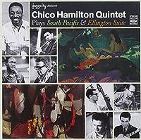 Plays South Pacific & Ellington Suite by Chico Hamilton Quintet (2010-08-17)