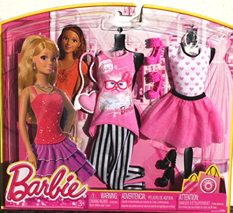 Barbie バービーのわくわくデイタイム?ファッション