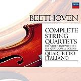 Beethoven Complete Str Quartets