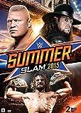WWE サマースラム 2015 [DVD]