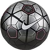 ナイキ(NIKE) パリサンジェルマン サポーターズ ボール 5号球 SC2931-5 010 ブラック/ブラック 5号