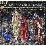 Epiphany at St Paul's