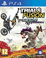 Trials Fusion The Awesome Max Edition (PS4) (輸入版)