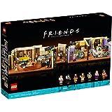 Lego The Friends Apartments 10292 Building Set